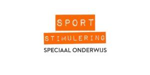 Sportstimulering Speciaal Onderwijs